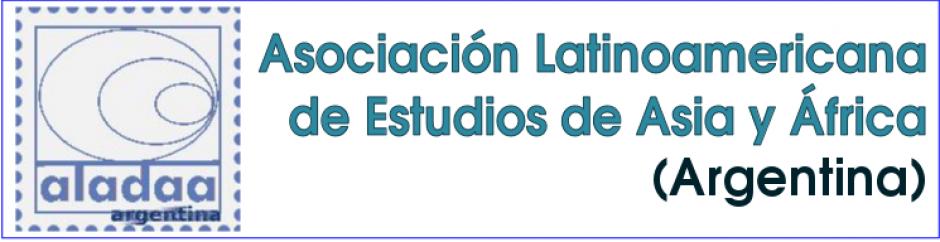 Asociación Latinoamericana de Estudios de Asia y África, Sede Argentina